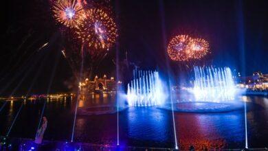 Photo of Dubai, hapet shatërvani më i madh në botë