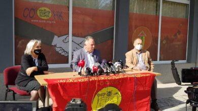 Photo of SASHK kërkon të paguhen shtesat për mësuesit me orar të dyfishuar