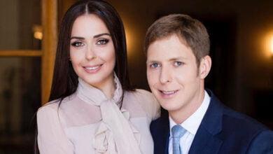 Photo of Princ Leka dhe Elia Zaharia bëhen prindër për herë të parë