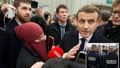 Photo of Franca paralajmëron qytetarët për sulme të reja