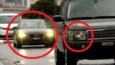 Photo of Kroaci, dënim prej 67 eurove nëse drejtoni automjetin pa drita gjatë ditës