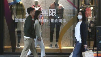 Photo of Tajvani nuk raporton asnjë rast lokal me Covid-19 për më shumë se 200 ditë