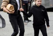 Photo of Ja çfarë vlere kap çmimi i një prerje flokësh për vajzën e Victoria Beckham, fansat kritikojnë