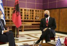 Photo of Çështja e Detit, Greqia dhe Shqipëria i drejtohen Hagës