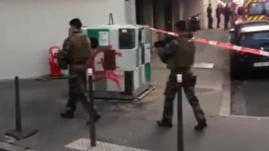 Photo of Të shtëna me armë zjarri në Lion të Francës, plagoset një prift