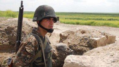 Photo of Konflikti mes Azerbajxhanit dhe Armenisë, Putin dhe Macron bëjnë thirrje për armëpushim