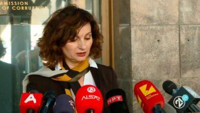 Photo of Jovanovska: Procedura kundërvajtëse për 12 deputetë, nuk kanë dorëzuar listë anketuese