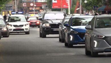 Photo of MPB në Çair ka sanksionuar 207 shoferë