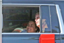 Photo of Demi Lovato 3 javë pas ndarjes nga i fejuari i saj u fotografua me ish-të dashurin e Bella-s