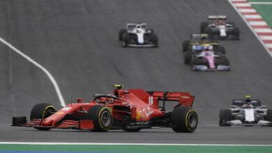 Photo of Ferarri pranon: S'kemi makinë konkuruese në 2021