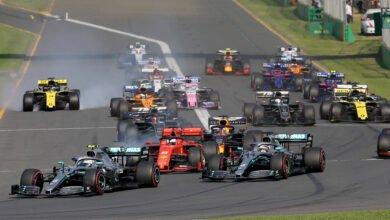 Photo of Formula 1 prezantoi kalendarin për vitin 2021