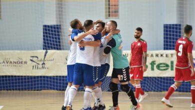 Photo of Futsal Shkupi, mëson terminin e sfidës evropiane