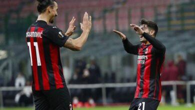Photo of Milani vazhdon serinë pozitive në Liga Evropa