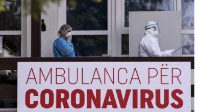 Photo of Kosovë, arrihet marrëveshja për pagesat shtesë për mjekët, infermierët dhe stafin mbështetës