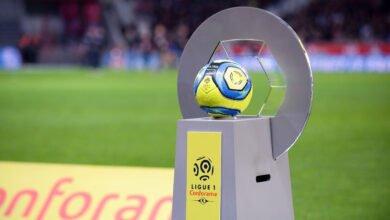 """Photo of """"Covid 19"""" prek futbollin francez, 12 raste te një skuadër"""
