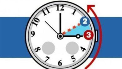 Photo of Të dielën ndryshon ora, akrepat kthehen 60 minuta pas