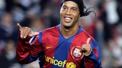 Photo of Ronaldinho rezulton pozitiv me Covid-19