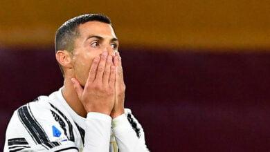 """Photo of Reali fiton """"El Claiscon"""", reagon Cristiano Ronaldo"""