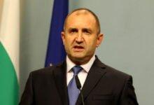 Photo of Radev: Nuk mund të bëhet kompromis për historinë dhe identitetin