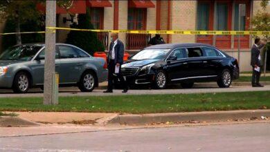 Photo of SHBA, qëllohen 7 persona në funeral