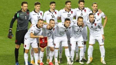 Photo of Shqipëria sfidon Kosovën në eliminatoret e Botërorit 2022?