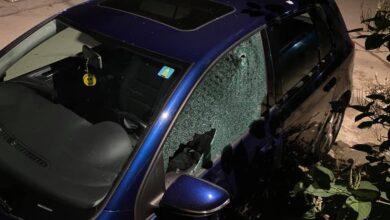 Photo of Qëllohet me armë zjarri makina e gazetarit kosovar