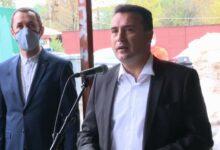 Photo of Zaev: Do të arrijmë zgjidhje edhe me Bullgarinë