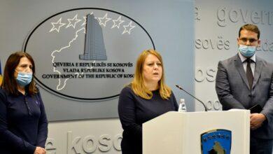Photo of Kosovë, vidhen 2.1 milionë euro nga Thesari, Bajrami thotë se buxheti i shtetit është i sigurt