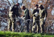 Photo of Greqi, barrierë e re kufitare për parandalimin e kalimit të migrantëve