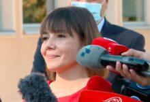 Photo of Carovska: Hap pas hapi do të arrijmë të digjitalizojmë arsimin