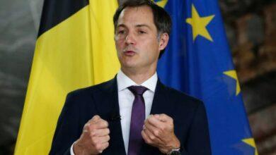 Photo of De Croo: Belgjika do t'i nënshtrohet një izolimi më të ashpër