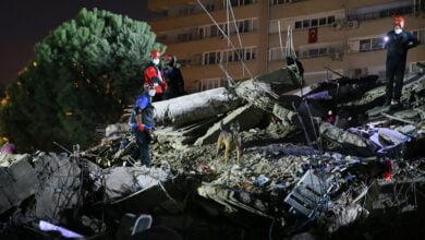 Photo of Tërmeti në Turqi, dy viktima janë me prejardhje nga Kosova