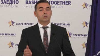 Photo of Zbehen shpresat për çeljen e bisedimeve në dhjetor