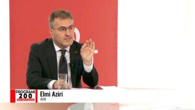 Photo of Regjistrimi i popullsisë, Aziri: Burim i mosbesimit është Kushtetuta