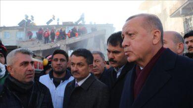 Photo of Tërmeti në Izmir, Erdogan: Jemi pranë qytetarëve!
