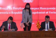 Photo of Maqedoni-Kosovë-SHBA, marrëveshje për rrjetin 5G