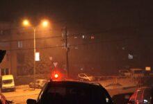 Photo of Në fillim të sezonit të ngrohjes, Fushë Topana kundërmon erë plastikë të djegur
