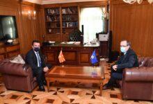 Photo of Ngjarjet e Kumanovës, Hoti e Zaev i shmangen pyetjes