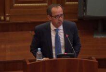Photo of Hoti: Nëse nuk ka marrëveshje rikthejmë reciprocitetin e plotë ndaj Serbisë