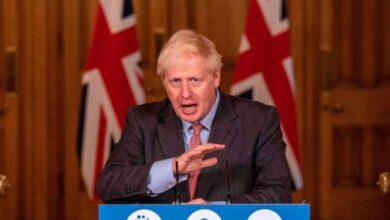 Photo of Johnson nën presion për një bllokim mbarëkombëtar antiCOVID-19