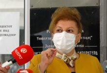 Photo of Jovanova: Gjuha maqedonase është konfirmuar