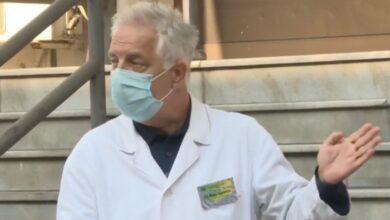 Photo of Karaxhoski: Rreth 80% e pacientëve me Covid-19 janë asimptomatik, 1-4% përfundojnë në respirator