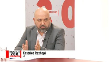 Photo of Rexhepi: Regjistrimi i popullsisë të mos mos përdoret për çështje të politikës ditore