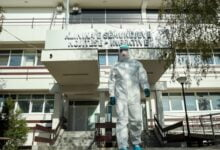 Photo of Kosovë, dy të vdekur dhe 166 raste të reja me Covid-19
