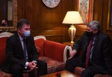 Photo of Lajçak: BE dhe SHBA ndajnë të njëjtat interesa për Ballkanin Perëndimor
