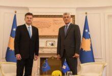 Photo of BE: Lajçak u keqinterpretua, ndryshimet kushtetuese vlejnë edhe për Beogradin