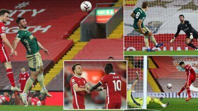 Photo of Liverpool fiton me përmbysje dhe ngjitet në krye të Premier League