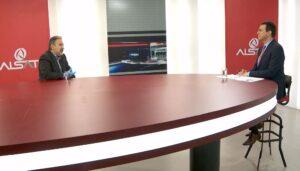 """Photo of Georgievski: Diplomacia maqedonase """"flinte"""" ndërsa Bullgaria ishte duke përgatitur memorandumin"""