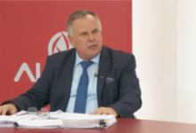 Photo of Acevski: Deklasifikimi i raportit të PSP-së vetëm me kërkesë të Prokurorisë Publike