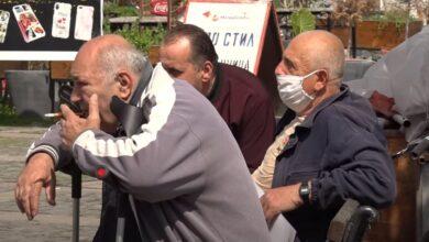 Photo of Gjoba për 761 persona për mosmbajtje të maskës
